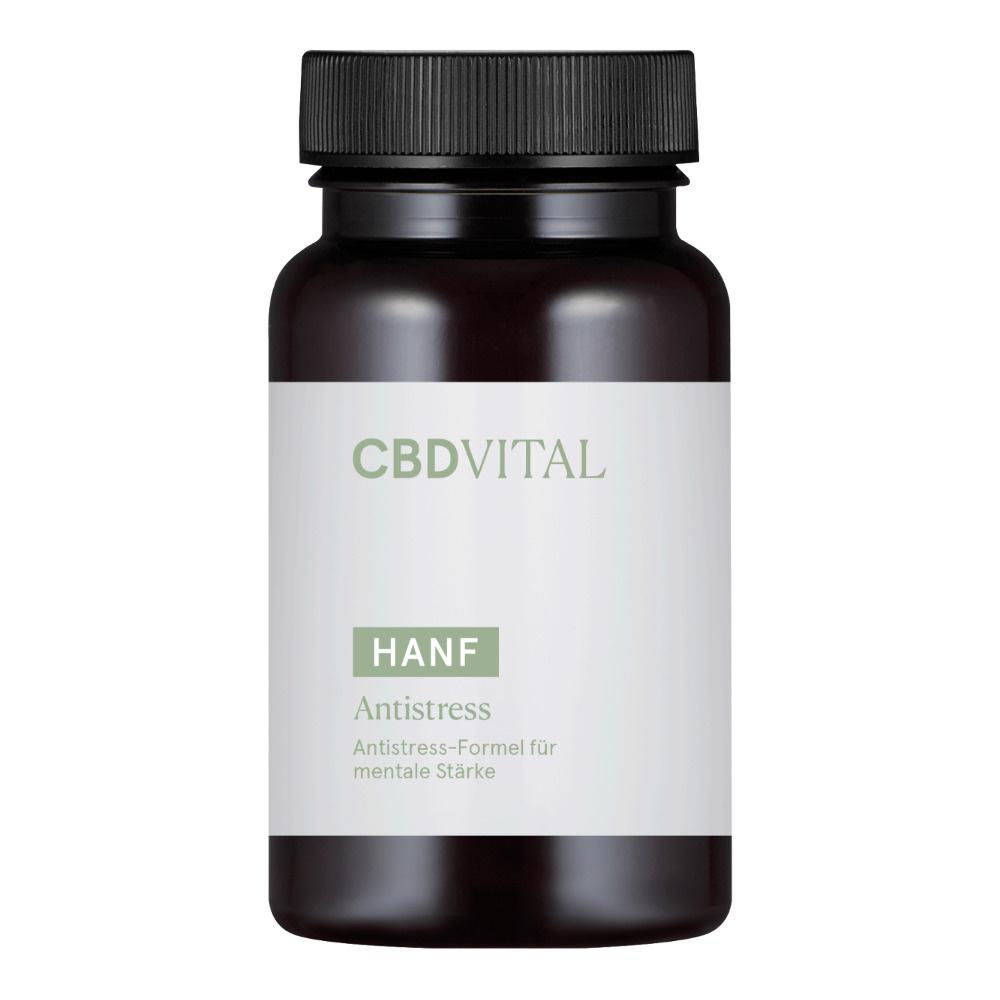 CBD Vital Hanf Antistress