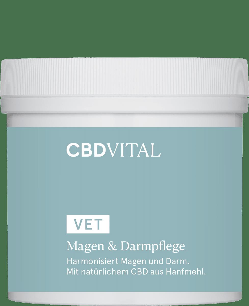 CBD Vital Magen & Darmpflege